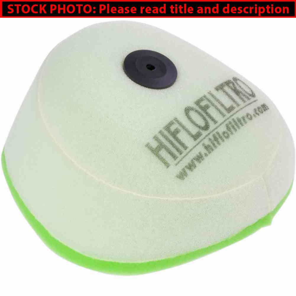 KTM 125 SX FITS YEARS 2004 TO 2006 HIFLOFILTRO AIR FILTER  HFF5013