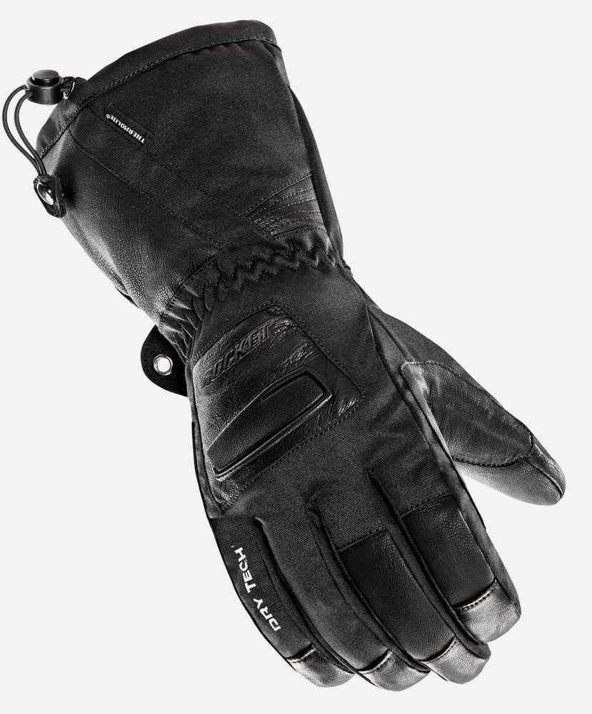 Joe rocket leather motorcycle gloves - Joe Rocket Latitude Xl Cold Weather Mens Street