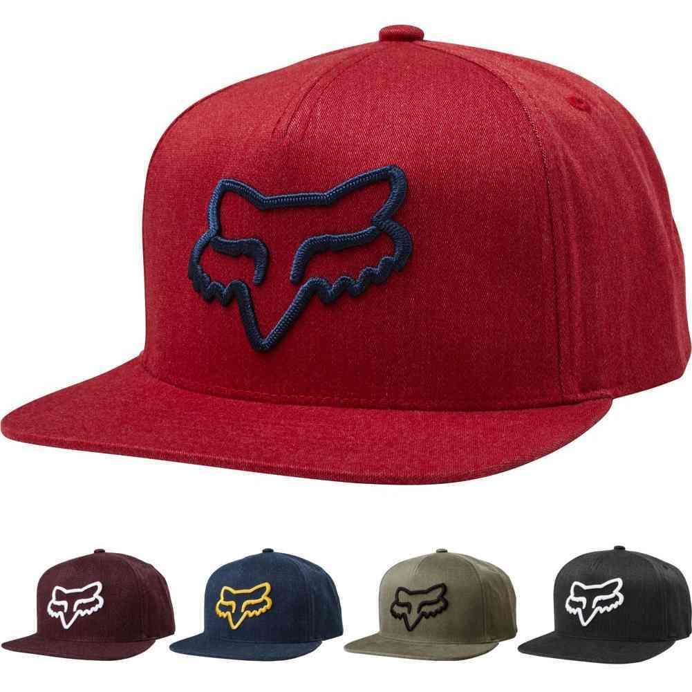 fbca1711dff45 Details about Fox Racing S18 Instill Mens Caps Off Road Dirt Bike Motocross  Snapback Hats