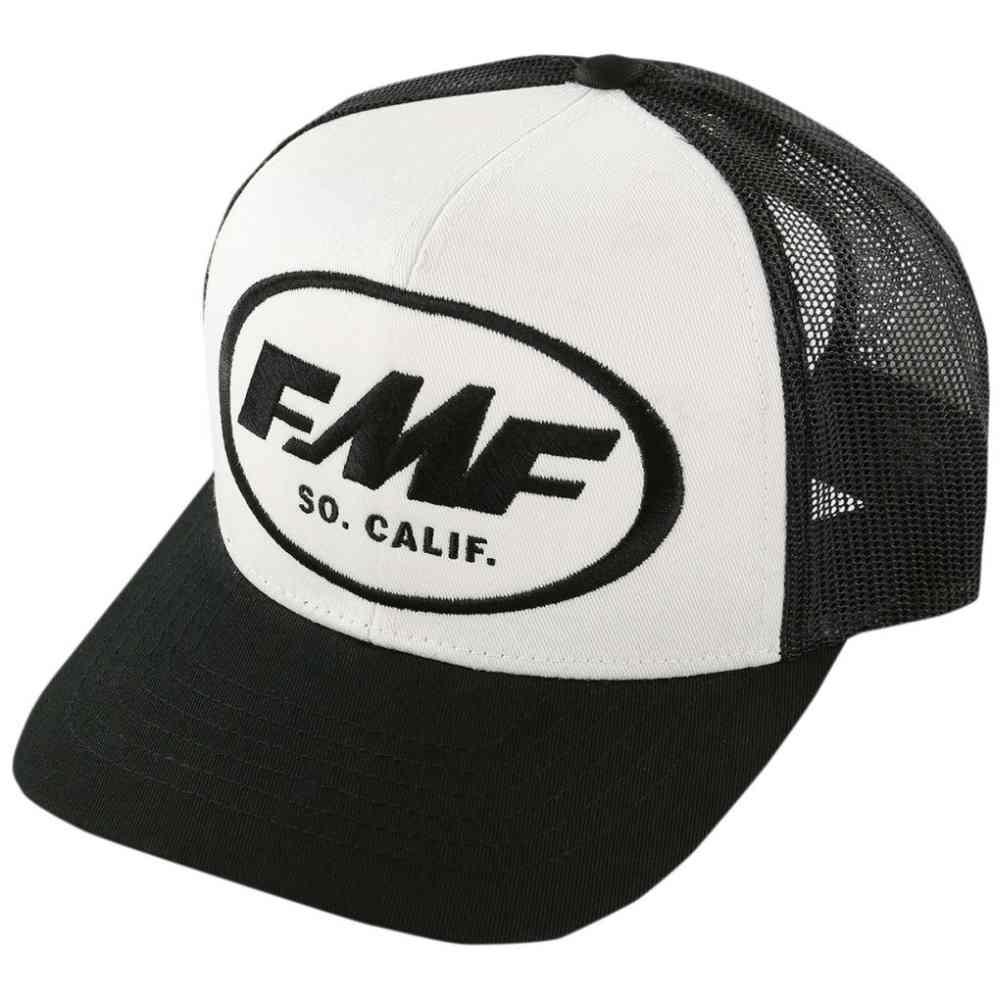 8ff6689a9df Details about FMF Origins Mens MX Moto Racing Casual Street Adjustable Snapback  Cap Hat