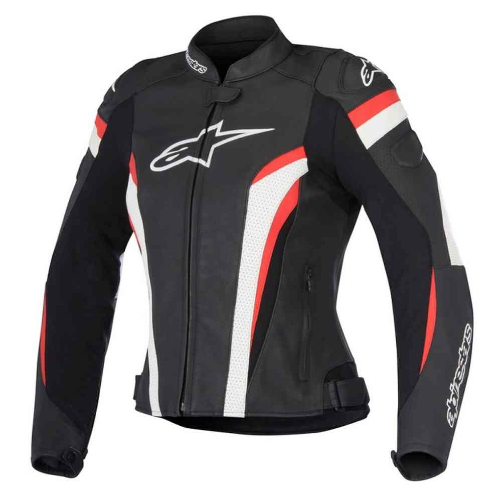 alpinestars racing stella gp plus r v2 airflow womens leather motorcycle jackets ebay. Black Bedroom Furniture Sets. Home Design Ideas