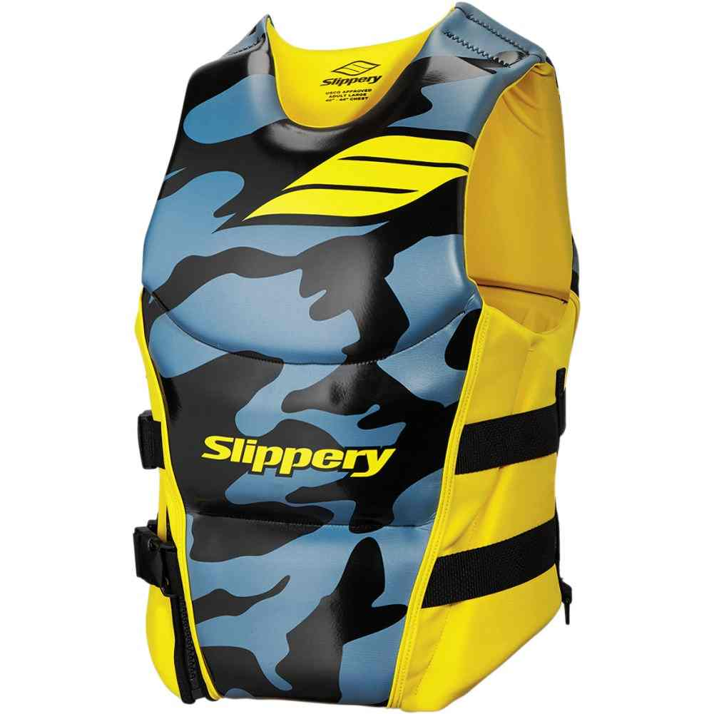 Slippery 17s Array Side Entry Neo Watercraft Jetski