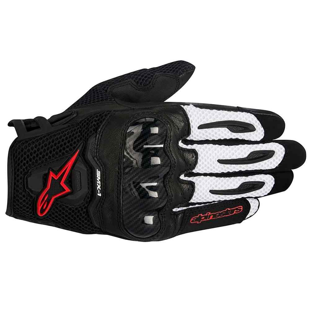 Motorcycle gloves singapore - Alpinestars Racing Smx 1 Air Mens Street Sport