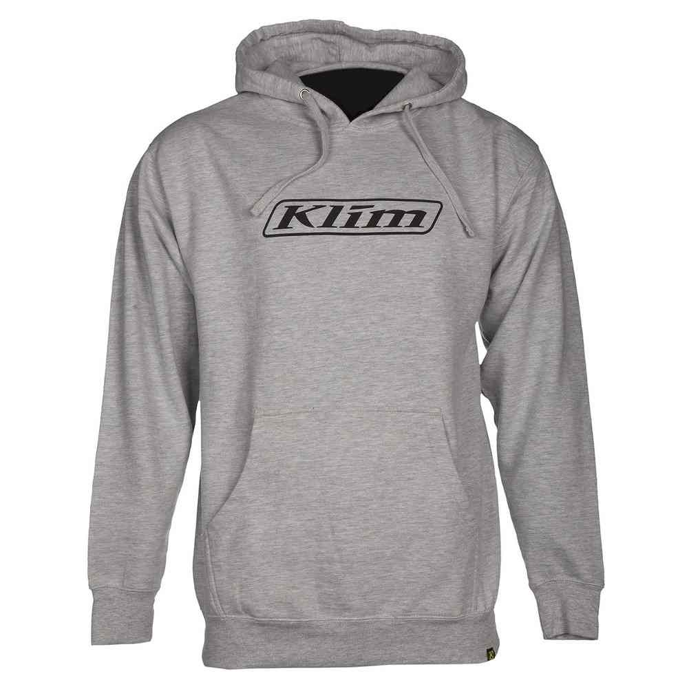 Klim Word Mens Casual Clothing Hooded Sweatshirts Street Pullover ...