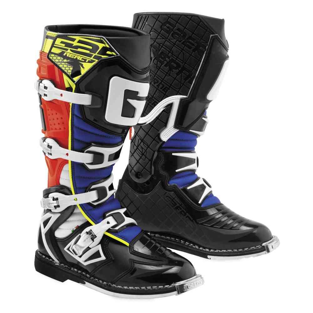 Gaerne Shoe Sizing Uk
