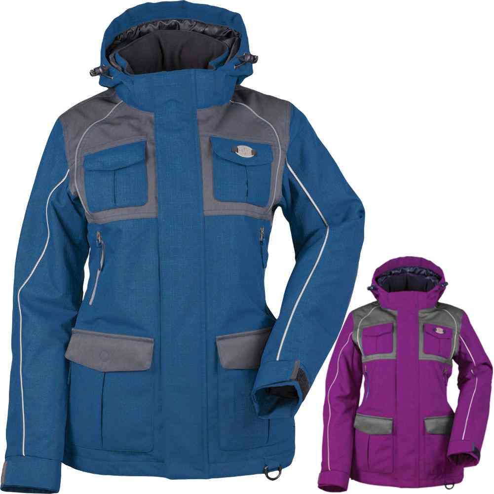 Details about Divas Snow Gear Arctic Appeal Charcoal Womens Cold Weather  Snowmobile Jackets cd43d575d0