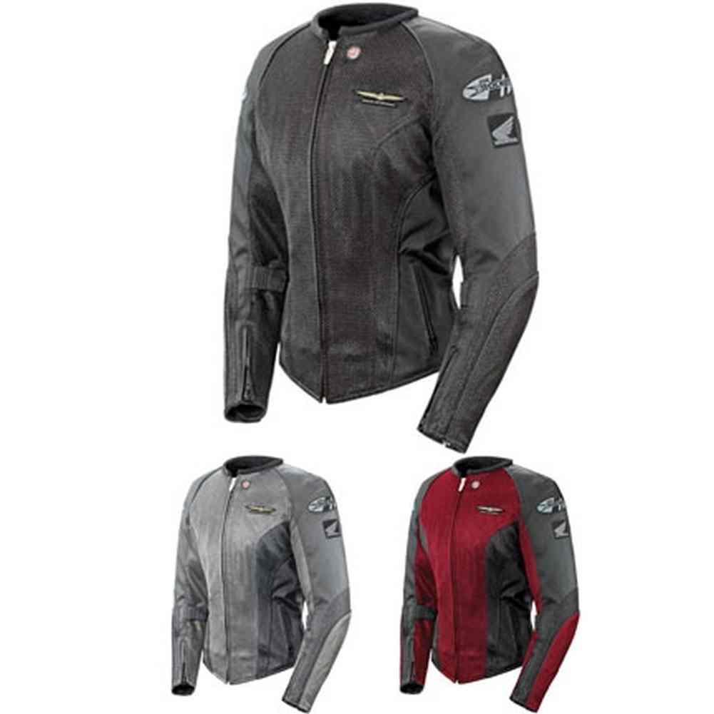 Details About 2015 Joe Rocket Goldwing Skyline 2 0 Women S Mesh Motorcycle Jackets