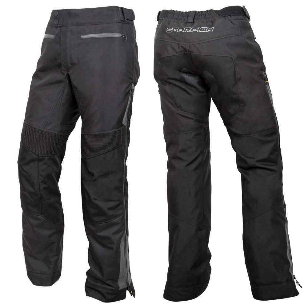 Details about Scorpion Medina Womens Street Gear Motorcycle Overpants 03b648b9eb