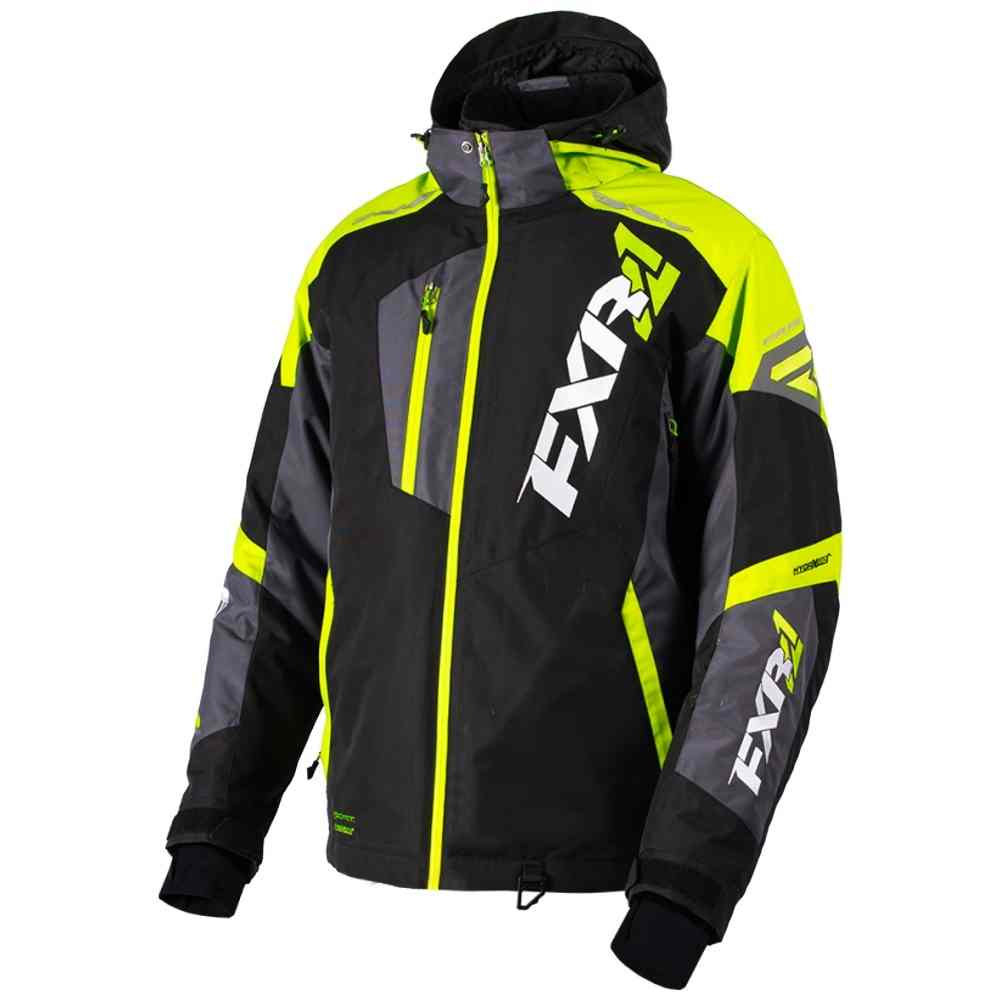 FXR Racing S18 Mission FX Mens Sled Winter Sports Skiing