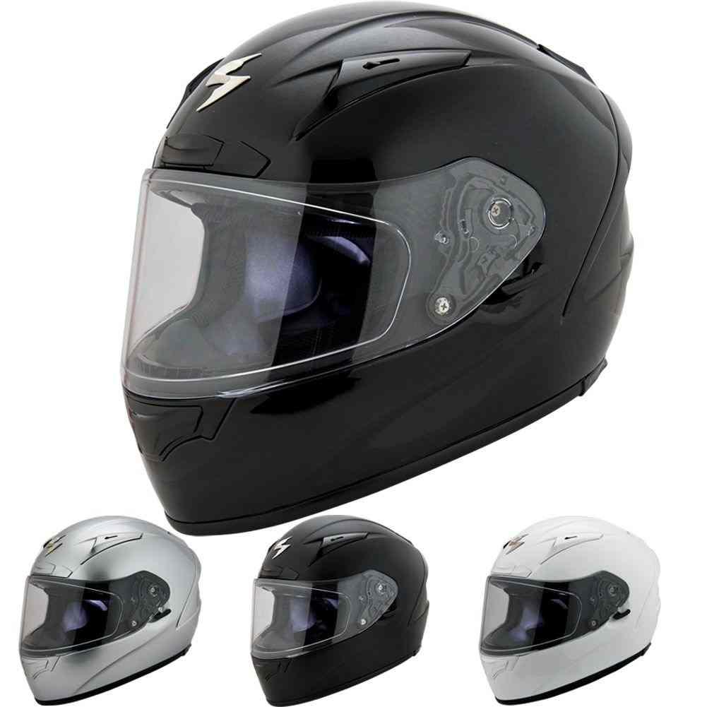 c3460422 Scorpion EXO-R2000 Solids Motorcycle Helmets SKU: sc13-exo-r2000-solids- helmet. Brand: Scorpion