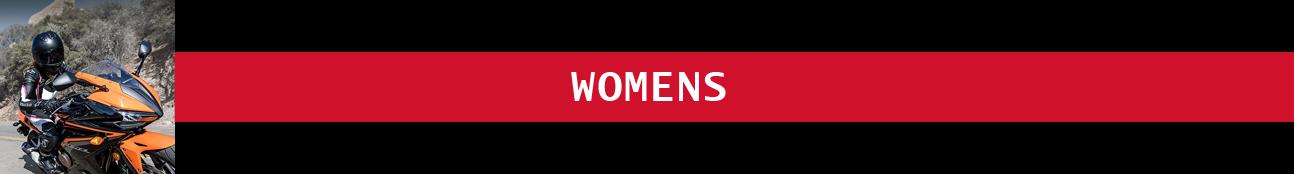 Alpinestars Womens Gear