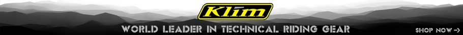 Buy the best selling technical gear, Klim, here.