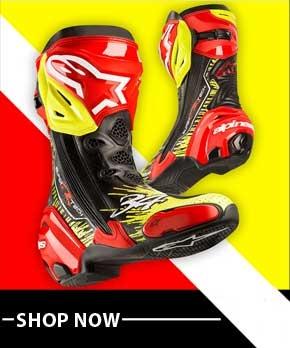 Shop Alpinestars Boots