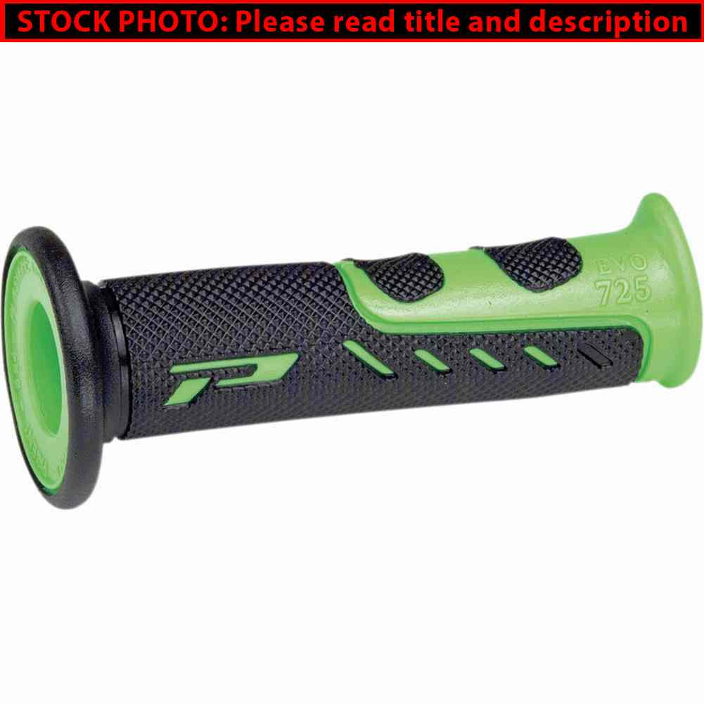 Pro Grip  Grips Pg725Evo Gnbk W\/Oe  725EVOGNBKOE  eBay
