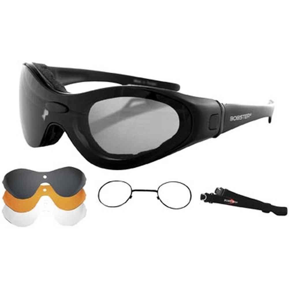 Gafas Para Moto Bobster Spektrax  Sunglasses