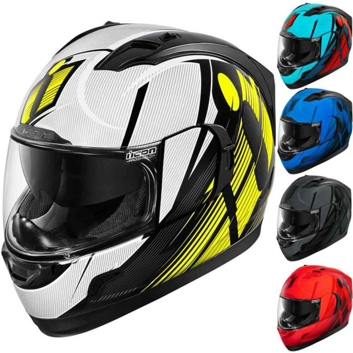 Icon Hydradry Liner Replacement Icon Helmets Alliance Black Adult All Sizes