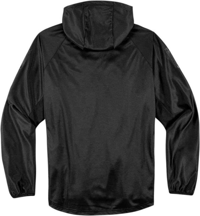 Icon One Thousand Shockra 14 Zip Mens Hoodies