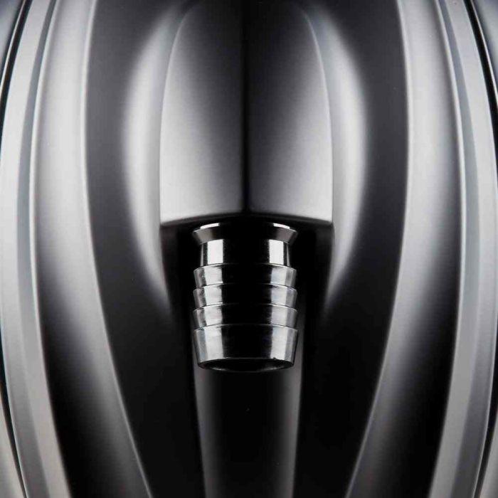 98-02 Climate Heater Control Knob 9-3 94-98 Saab 900