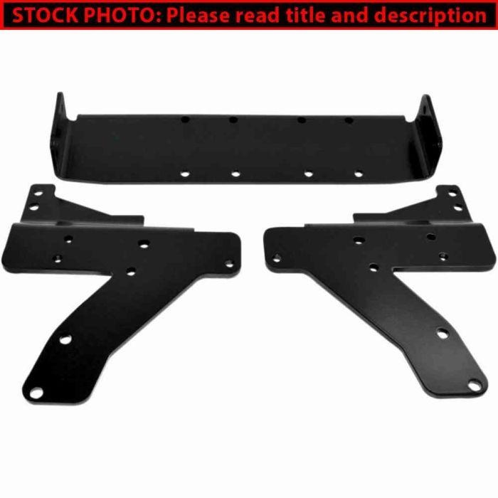 Carbolook Hose /& Stainless Blue Banjos Pro Braking PBR4551-CAR-BLU Rear Braided Brake Line