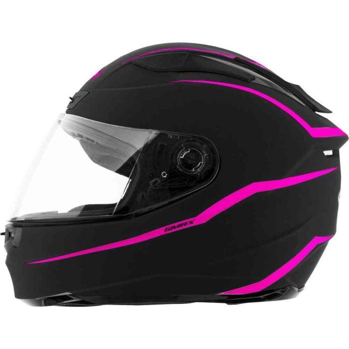 Gmax Ff88 Precept Full Face Womens Motorcycle Helmets