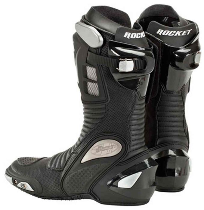 Joe Rocket Speed Master 3.0 Boots #